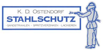 Logo Stahlschutz Ostendorf